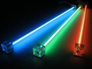 barra-neon lmpada