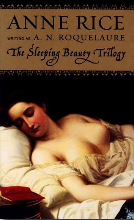 Os Desejos da Bela Adormecida
