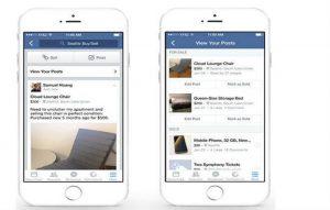 facebook venda