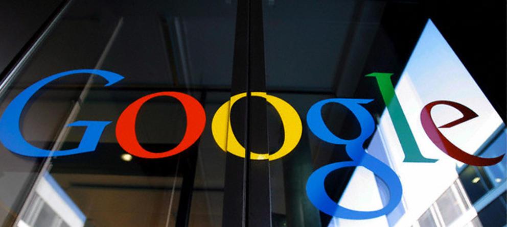 Ações da Google