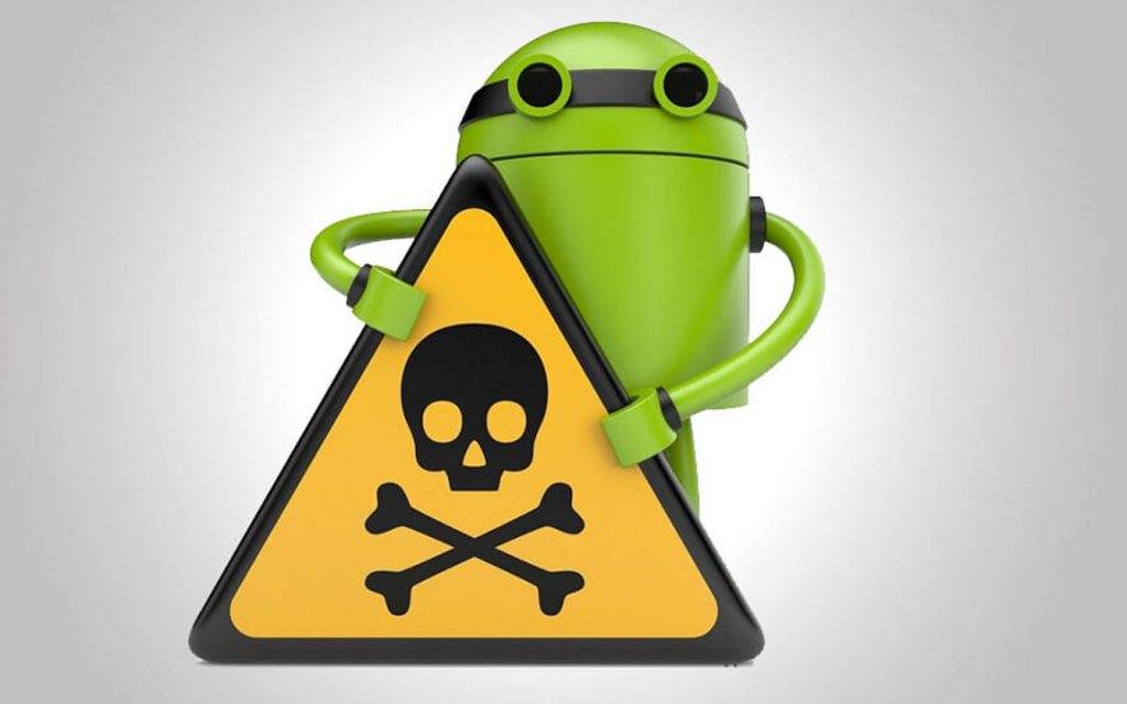 Android Installer Hijacking