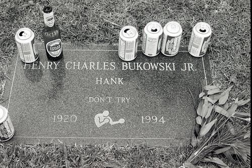 Charles Bokovski - Mulheres