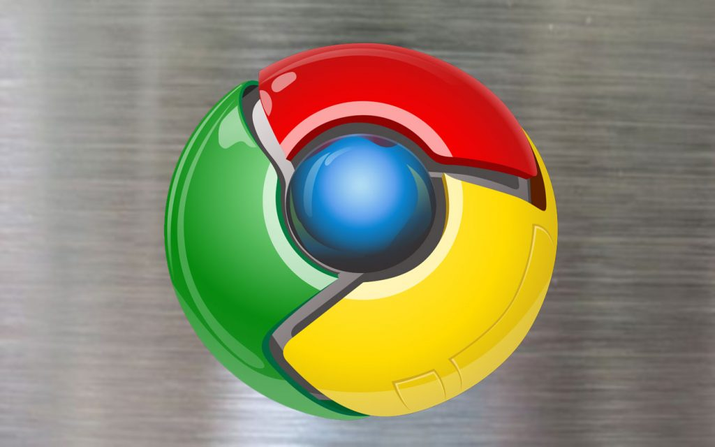 Google Chrome Acelerado