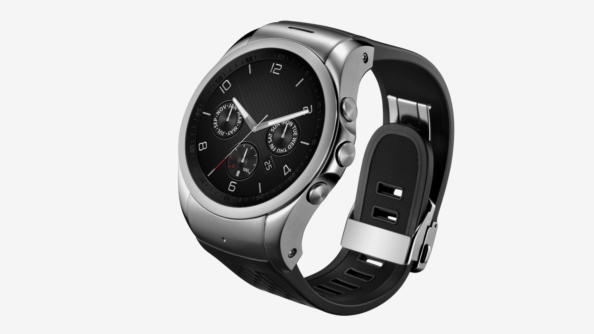 LG Urbane Watch LTE