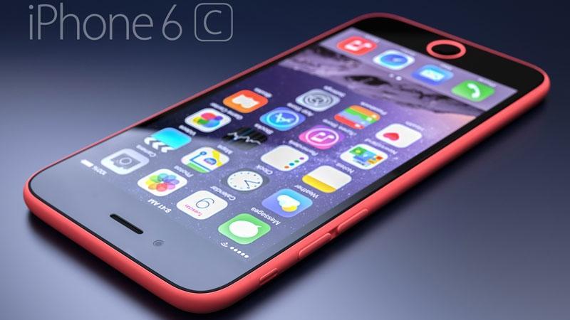 iphone 6c 2015
