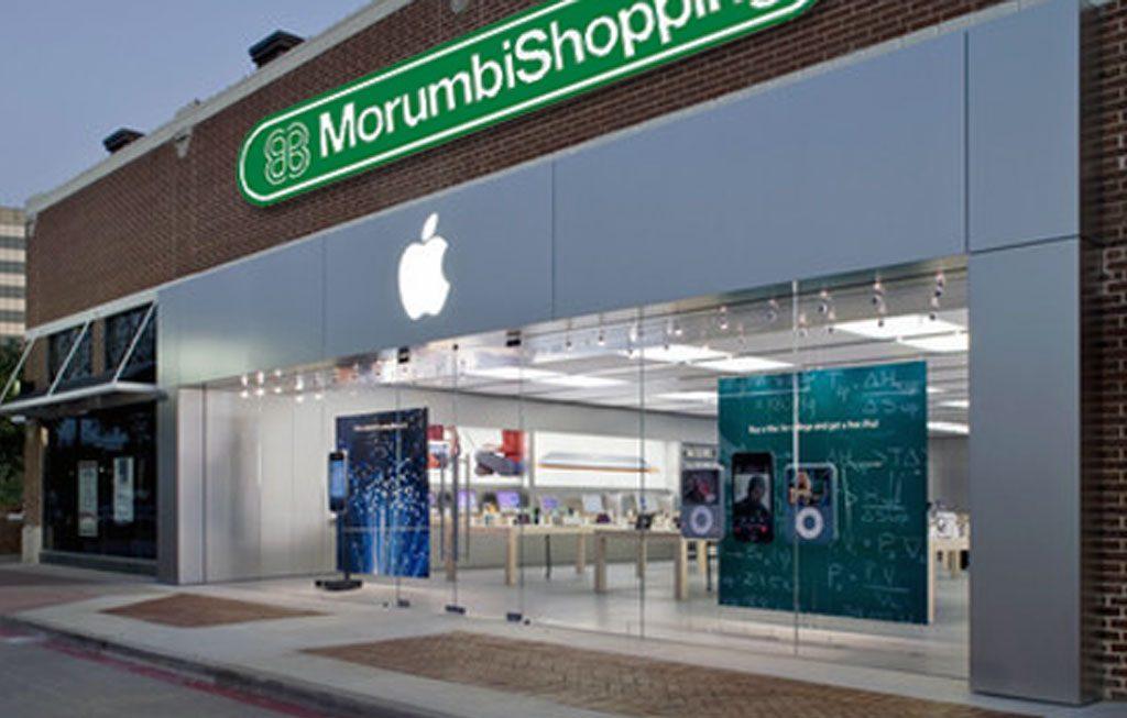 Apple Store do Morumbi Shopping