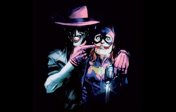 BatGirl numero 41 - capa de Rafael Albuquerque é censurada