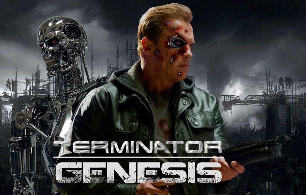 Exterminador do futuro 5 Genesis