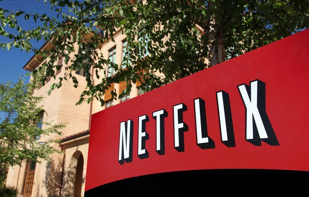 Netflix Abre Vaga no Brasil