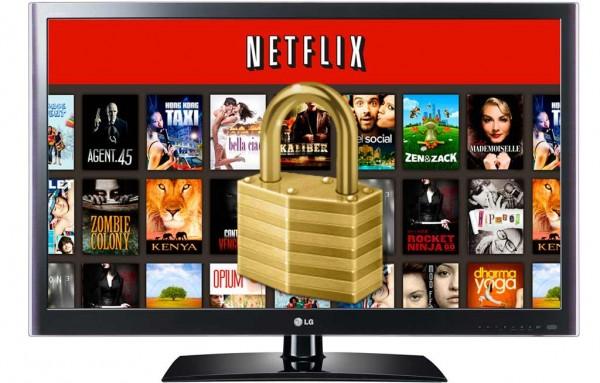 Netflix adota protocolo HTTPS