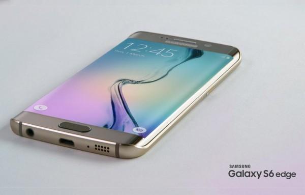 Samsung Galaxy S6 Edge Brasil