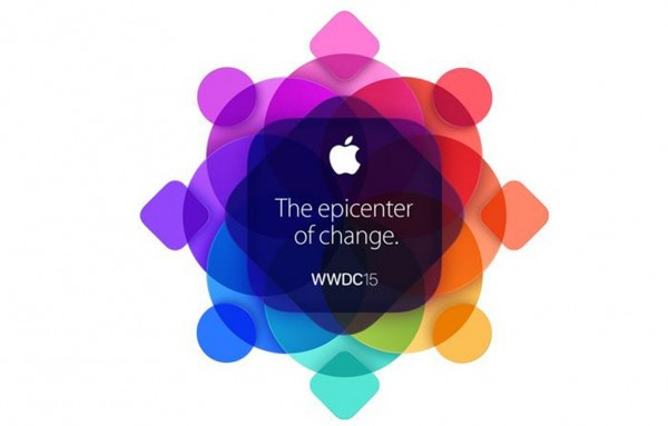 orldWide Developer Conference (WWDC) 2015