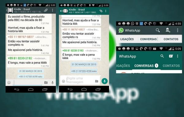 WhatsApp-material-design