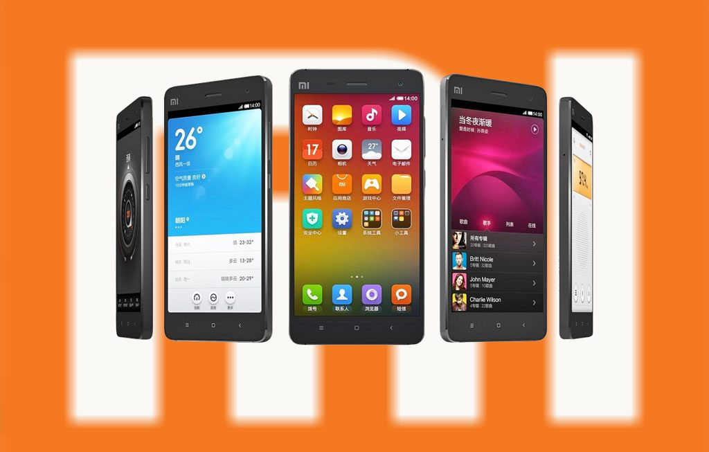 XIAOMI Vende 2 milhões de Smartphones