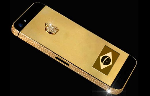 iPhone Brasileiro é o Mais caro do mundo