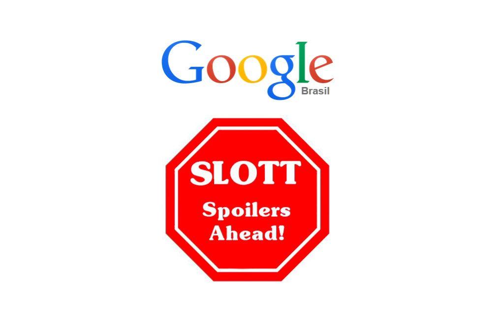 Google Anti-spoliers
