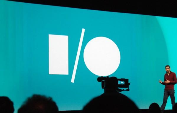 Google IO Extended Brasil