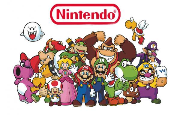 Nintendo e Universal Park
