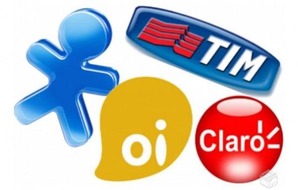 Operadoras de Celular bloqueiam internet