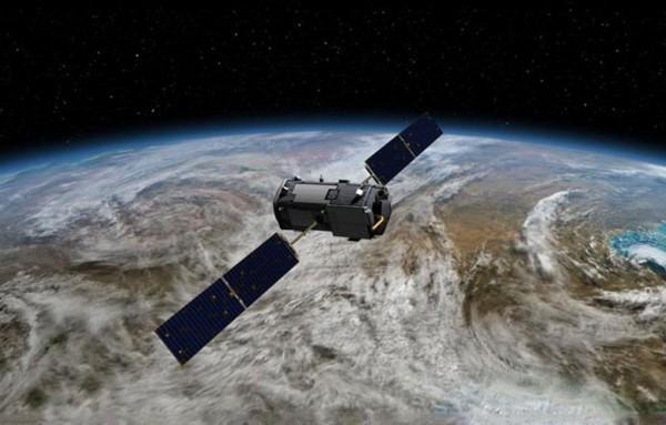 satélite de comunicações mexicano Centenário