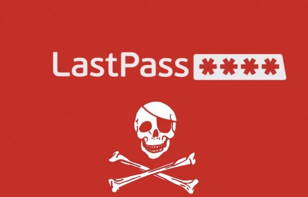 Last Pass Hackeado