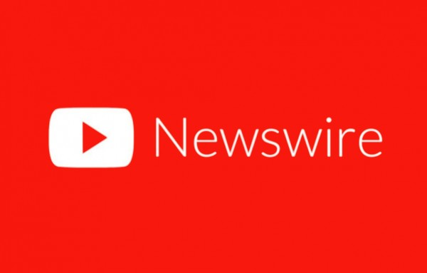Youtube Newswire