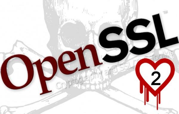 Falhas no OpenSSL