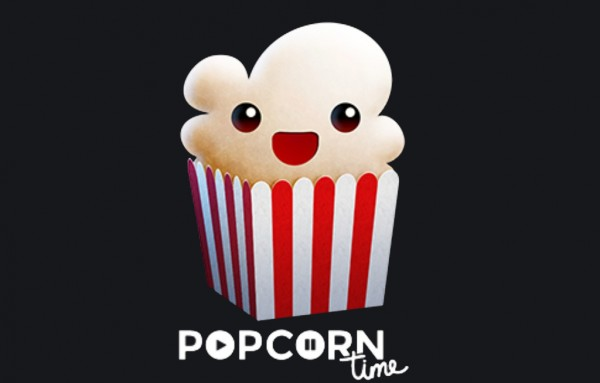 popcorn time para IOS