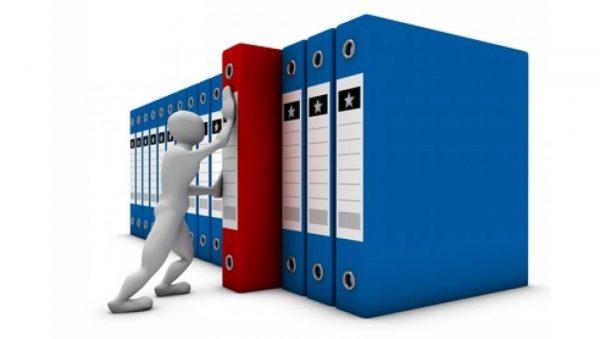 Como organizar os arquivos no seu computador