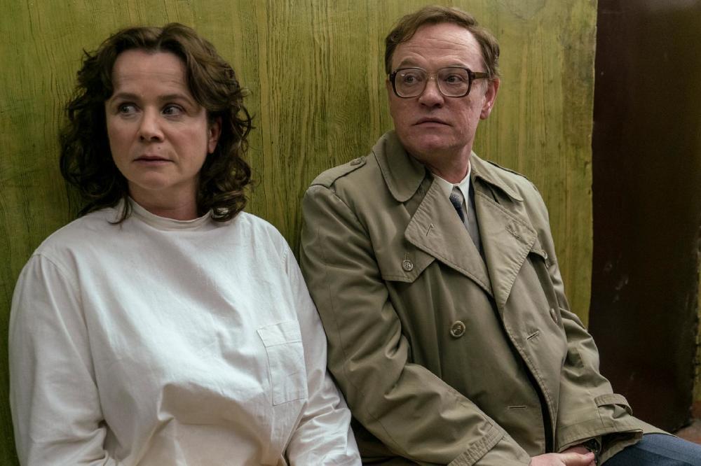 Emily Watson em Chernobyl