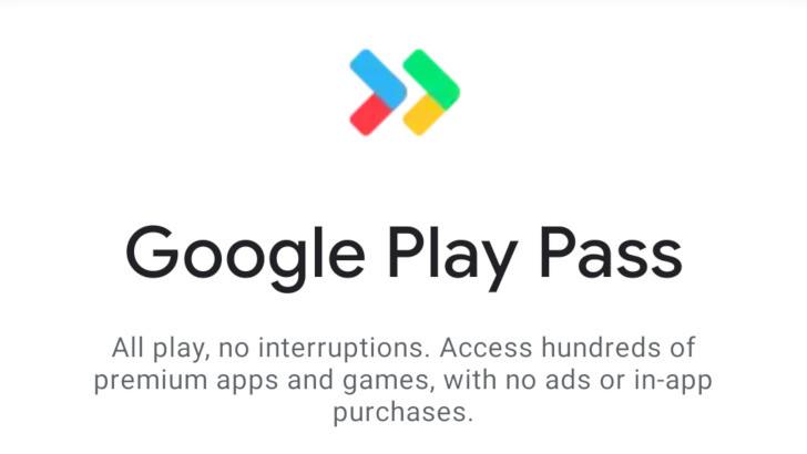 Google Pass