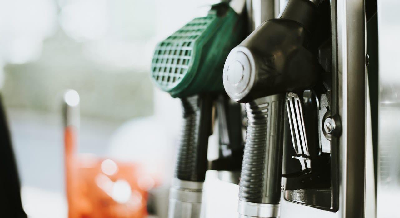 O que eu uso, álcool ou gasolina?